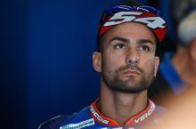 Moto2: Pasini stripped of Catalunya podium
