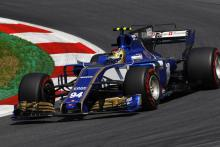 Sauber in talks with 'several candidates' for team principal role