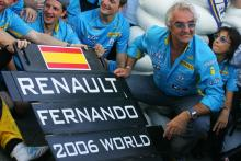 Blundell's view: 2006 F1 season review - Pt. 2.