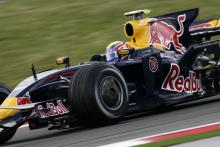 Mark Webber (AUS) Red Bull RB4, Turkish F1, Istanbul Park, 9th-11th May, 2008