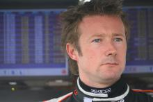 Shedden back to BTCC with Cartridge World