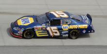 Waltrip switches focus to 2005.