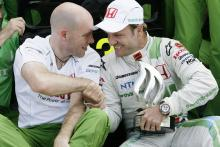 Anderson: Barrichello still has talent to win in F1