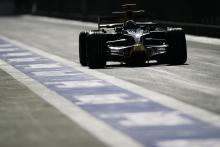 Red Bull limps out of Q2.