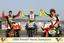 MotoGP - Test your knowledge!