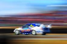 Whincup wraps up championship crown.