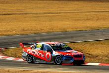 Lowndes wins again at Winton