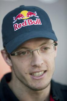 Bourdais admits he has 'stopped chasing' an F1 return now