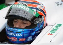 Kanaan secures late KVRT seat