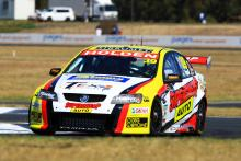 Russell Ingall, (aust), Supercheap PMM Commodore Races 15 & 16 V8 Supercars Qld House and Land.c