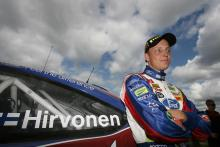 Hirvonen to debut new Fiesta S2000 on Monte