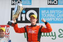Two to remember for Jelley at Rockingham