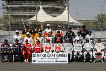 F1 2010 driver salaries revealed - who earns most?