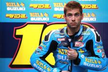 Bautista '99 per cent' for Le Mans, says Suzuki