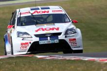 Tom Onslow Cole (GBR) Team Aon Arena Ford Focus