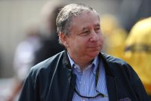 Todt: No F1 in Africa for at least 'three-to-five years'