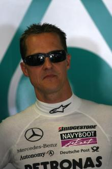 Schumacher blasts safety car rule after worst-ever F1 finish