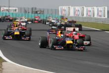 Arrival of Bulgaria to edge Turkey and Hungary off F1 calendar?