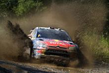 WRC reveals authorised 2011 tyre-suppliers