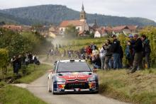 Most popular rally of 2010 revealed