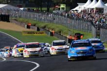 We said, you said: BTCC 2010