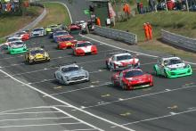 Motorbase expands into British GT