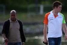 di Resta, Hamilton settle out of court