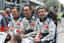 Minassian suffers bad vibrations again at Le Mans