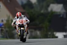 Simoncelli's #58 retired, father's team enters Moto3