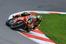 Byrne edges Brookes in red-flagged FP2