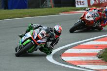 Mossey leads Dixon heading ahead of qualifying