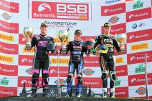 BSB's Silverstone opener latest postponement