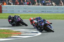 Luckless O'Halloran shows pace but leaves Silverstone empty-handed