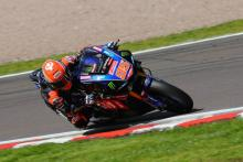 Mackenzie confident of maintaining Brands Hatch pace