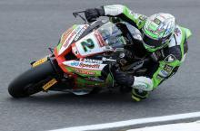 Irwin splits from Quattro Plant JG Speedfit Kawasaki
