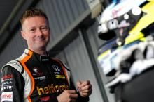 Shedden to make BTCC return with Team Dynamics test role