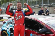 Goff remains at Eurotech Racing for 2018