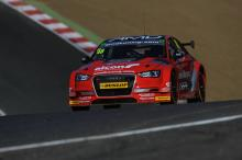 AmD Tuning retains Jackson, signs Smelt for 2018