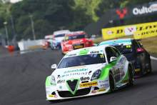 Austin 'gutted' over podium loss