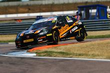 Cammish confident after qualifying frustration