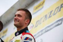 Turkington back in the lead after hard fought weekend