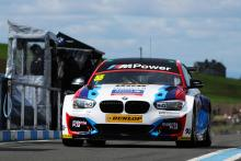 Ricky Collard to continue with WSR at Silverstone