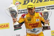 Chilton keen to maintain winning ways at Silverstone