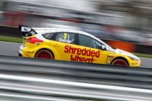 Chilton romps clear for reverse grid victory