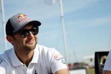 Jordan keeps Team BMW WSR place for 2020
