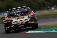 Thruxton: Race Results (3)