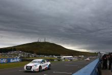 Hill secures maiden BTCC win in race three