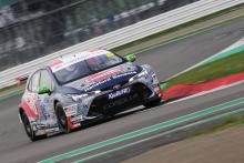 Toyota squad appointed to test BTCC hybrid system