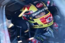 BTCC Croft: Ingram quickest in incident-packed qualifying