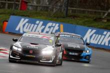 Cammish storms to race one win, Sutton takes points lead